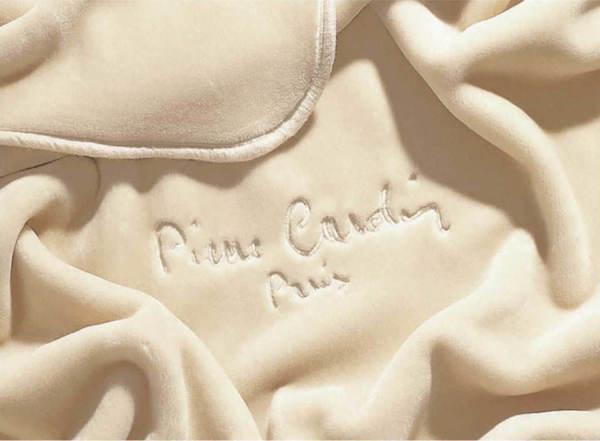 Pierre Cardin одеяло NANCY 545 (C15 Ecru)